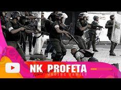 La Carta Magna (Sobre Abuso de Poder) - NK Profeta - Protestas Estudiant...