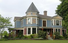 Victorian home from 1810