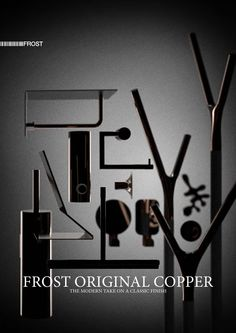 Frost Copper