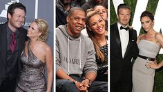 50 Celebrity First Dance Songs