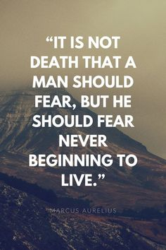 Will you let fear win, or will you face it and move forward? Quote. Overcome fear. Purpose. Success. Pursue your dreams. Limits. Mindset. Live intentionally.