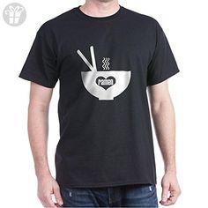 ca1ea5e58c180 CafePress - Ramen - 100% Cotton T-Shirt ( Amazon Partner-Link