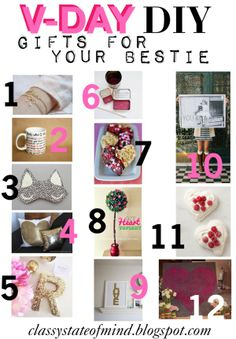 Valentines Day Gifts For Best Friends My Web Value