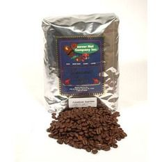 Supreme Colombian Whole Bean Coffee - we don't mess around with our coffee.