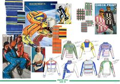 Textiles & Knit — Northumbria Fashion Portfolio Examples, Flat Sketches, Fashion Design Portfolio, Weaving Textiles, Sketchbook Ideas, Fashion Project, Project 3, Sketchbooks, Bullet Journal