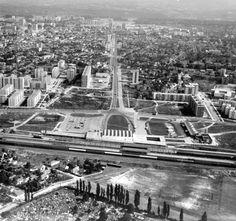 1968 Building the Liberty Boulevard