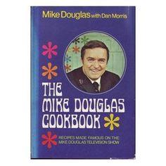 The Mike Douglas Cookbook (P2/S4)
