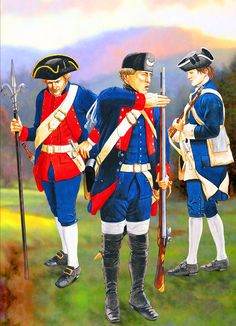 Charleston Artillery gunner with Middleton's South Carolina Provincial Regiment