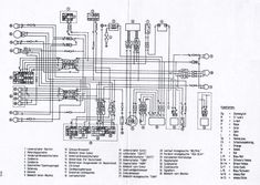 1996 Toyota Camry (MCV20, SXV20 Series) Electrical Wiring