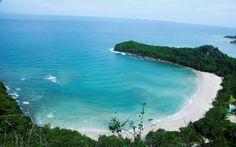 Dakak Park and Beach Resort, Dapitan City, Zamboanga Del Norte