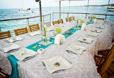 weddingboat punta cana dominican republic