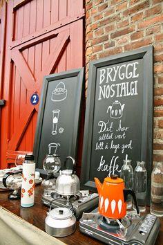 Kaffebrenneriet | Oslo