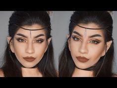 Vintage halloween Trendy eye shadow tutorial elf elves ideas Wedding Hair Style Tips: Choose Yo Beauty Blogs, Makeup For Blondes, Girls Makeup, Elven Makeup, Elf Cosplay, Cosplay Ideas, Costume Ideas, Instagram Eyebrows, Elf Make Up