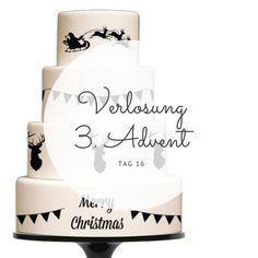 @bakeria posted to Instagram: 🤶🎄🎅 3. Adventsverlosung 🤶🎄🎅  Gewinne ein ein Cake Lace Set von Bakeria. Viel Glück! 🍀    🌟 Und so bist Du im Lostopf: 🌟     👩🍳👨🍳 Markiere zwei Backfreunde 👩🍳👨🍳    👍 Folge Bakeria auf Instagram damit wir Dich im Gewinnfall auch kontakieren können.    🖋️️ Teilnahmeberechtigt sind alle mit schweizer Wohn Online Shopping, Place Cards, Place Card Holders, Instagram, Cake, Christmas, Online Calendar, Prize Draw, Swiss Guard
