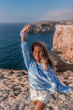 Exploring Portugal - Algarve - Sagres Algarve, Travel Guide, Exploring, Instagram, Bell Rock Lighthouse, Mariana, Places, Study, Explore