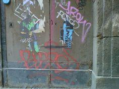 door - Barcelona