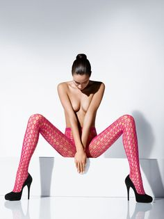 Wolford Hosiery Collection: Fall/Winter 2010 | The Lingerie Addict: Lingerie Fashion Blog