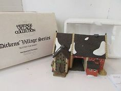 HOW TO BUILD Display Stand Dept 56 Lemax Halloween Christmas village houses - $19.47 | PicClick CA Christmas Tree Village Display, Christmas Village Accessories, Lemax Christmas Village, Halloween Village, Mickey Christmas, Christmas Past, Halloween Christmas, Slim Tree, Dept 56 Snow Village