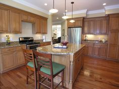 Remodel Kitchens Wolfeboro