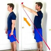 Shoulder Rehab Exercises – My All Pin Page Frozen Shoulder Exercises, Shoulder Rehab Exercises, Shoulder Stretches, Shoulder Workout, Rotator Cuff Injury Exercises, Arthritis Exercises, Resistance Band Exercises, Shoulder Exercises Physical Therapy, Shoulder Pain Relief