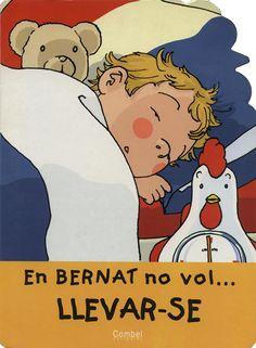 Colecció Bernat no vol...llevar-se
