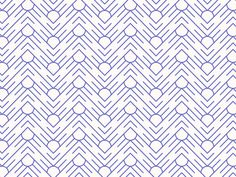 Oyster Fest designed by Jennifer Lucey-Brzoza. Connect with them on Dribbble; Pretty Patterns, Background Templates, Abstract Pattern, Pattern Wallpaper, Oysters, It Works, Typography, Design Inspiration, Graphic Design