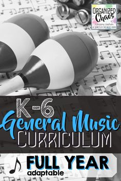 This is a complete curriculum resource for K-6 general music. It is designed to be adapted to a variety of teaching needs. The material is organized by concept within each month rather than scripted lessons (a sample lesson sequence is included for your reference)- you can design your own specific lesson plans based on the standards you need to address, the amount of class time you have, and the students and resources you have in your classes. Classroom Setup, Music Classroom, Classroom Organization, Behavior Management, Classroom Management, Teaching Music, Teaching Resources, Elementary Music, Good Music
