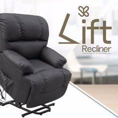 Electric Reclining Chairs For Elderly Swivel Chair Platform 35 Best Recliner Sofa Images Pull Out Bed Indoor One Set Lift Massage
