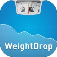 Michael Szumielewski의 WeightDrop PRO – Weight Tracker and BMI Control Tool for Weight Loss - Get Fit & Lose Weight