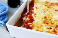 Recept på Italiensk fiskgratäng med pecorino