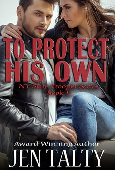 I'm very excited to share with everyone my latest release in the NY State Trooper Series: TO PROTECT HIS OWN. The hero, Jake Prichard, made his first appearance in MURDER IN PARADISE BAY. He …