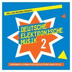 Deutsche Elektronische Musik 2