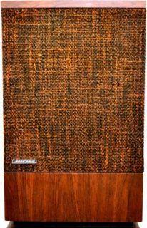 Vintage Bose 501 Series II Direct Reflecting Large Floor Standing Speakers Brown Home Speakers, Stereo Speakers, Best Floor Standing Speakers, Video Home, Loudspeaker, Audiophile, Bose, Cigar, Golden Age