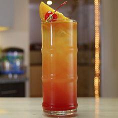 Cocktail-Blowjob