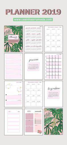 Agenda Planner, Study Planner, Planner Layout, Free Planner, Goals Planner, Erin Condren Life Planner, Planner Pages, Weekly Planner, Happy Planner