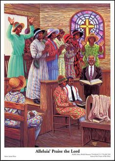 african worship pictures | Home / Black Art Prints / Angels Religious & Spiritual