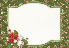 Place Mat Green Blank