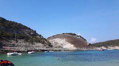 Crique des îlots de Fazzio