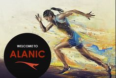 #Running #clothes and #facts hook us - What moves you! @alanic.com