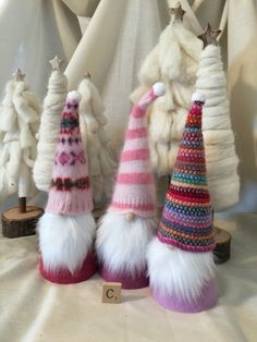 A personal favorite from my Etsy shop https://www.etsy.com/listing/478937249/nordic-gnomes-swedish-tomte-norweigan