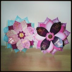 Hunkydory Eastern Promise lotus cards #AmethystLilyDesigns