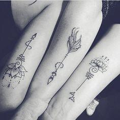 Best tattoos ideas for women ! Best tattoos ideas for women ! Tattoo Femeninos, Unalome Tattoo, Arrow Tattoos, Sister Tattoos, Back Tattoo, Tatoos, Best Tattoos For Women, Great Tattoos, Trendy Tattoos