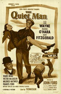 My favorite John Wayne movie ever!