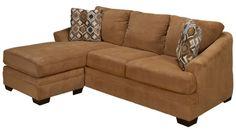 United-Driftwood-Driftwood 2 Piece Sectional - Jordan's Furniture