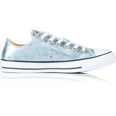 d2ba0040621274 Converse Chuck Taylor All Star Trainers (1