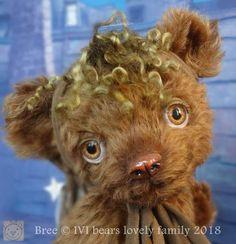 Bree By Iveta Rakova - Bear Pile