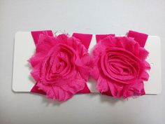 Infant Flower Shoes  Baby Girl Flower Shoes  New Born by linydress, $7.00