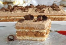 Najbolji domaći recepti za pite, kolače, torte na Balkanu Torte Recepti, Kolaci I Torte, Czech Recipes, Croatian Recipes, Easy Desserts, Dessert Recipes, Lava Cakes, Creme Caramel, English Food