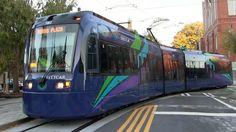 #Atlanta Streetcar ridership exceeds estimates made when a trip was to cost $1 #Atl #Transportation