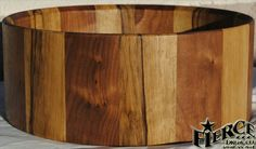 Black Limba Walnut